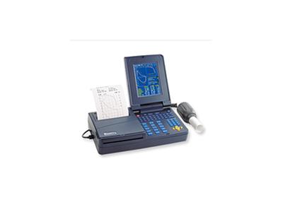 spirolab Ⅲ 型便携肺功能仪