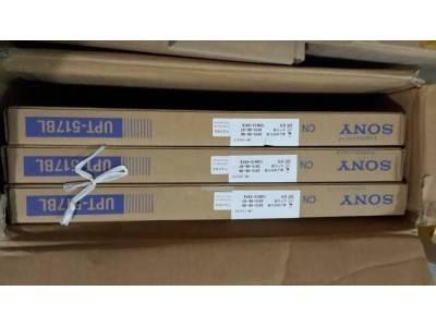 索尼热敏胶片UPT-512BL 医用胶片