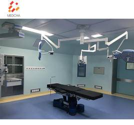 Modular Operating Theatre Turnkey Porject with AHU