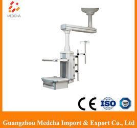 Hospital medical gas pendant equipment