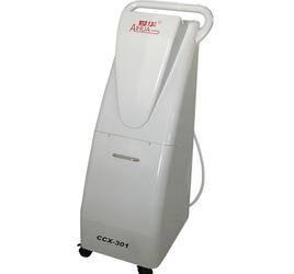 Bed ozone disinfection sterilizer machine