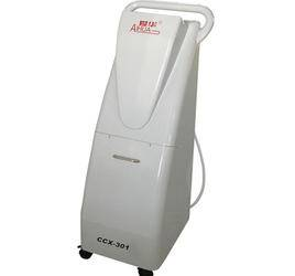 CCX-301 220W beds vacuum Ozone Sterilization Equipments for hospital