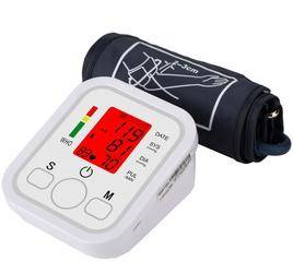 Wholesale Electronic Blood Pressure Monitor/bp Monitor