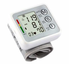 Hospital digital sphygmometer full-automatic blood pressure monitor examination equipment