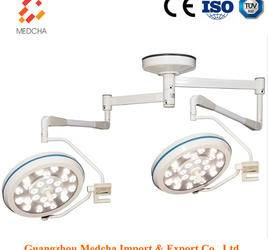 Operation room medical supplies operating lamp led light