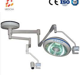 Integral reflection operation lamp shadowless surgical light