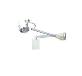 IDL-W shadowless cold light lamp wall pack deep single hole LED for hospital