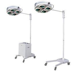 KS04L surgical LED operating lights shadowless operation lamp from China factory