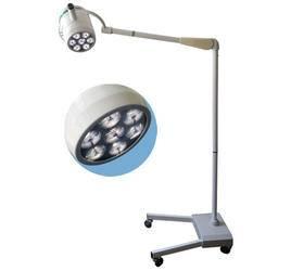 Cold light lamp single hole operation
