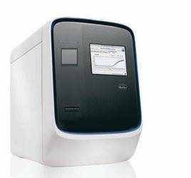 REAL TIME PCR INSTRUMENT