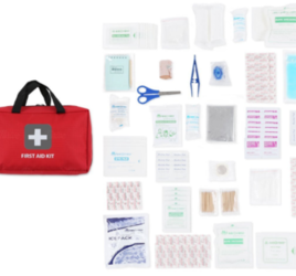 First-Aid Devices